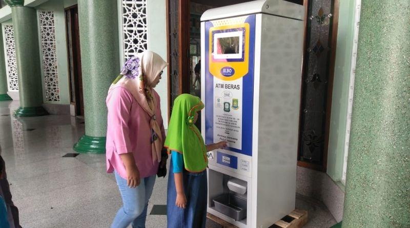 ATM Beras
