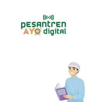 Pesantren Ayo Digital