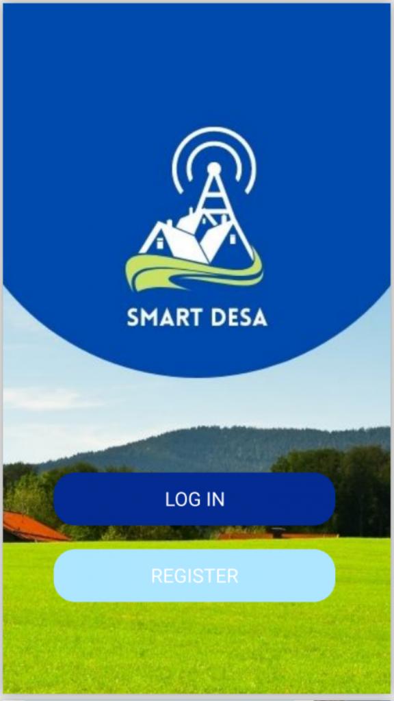 Smart Desa