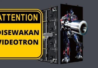 sewa videotron